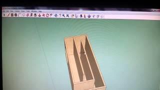 2 Mtx Rt12-04 T-line Subwoofer Box Design