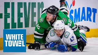 Canucks struggles merely a market correction | White Towel | The Province