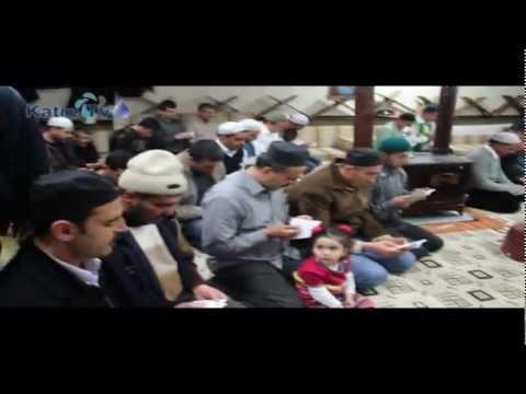 Çok Büyük Korunma Duası - Hizbul Musa ( bahr )