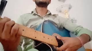Sanso ko jeene ka sahara mil gaya song/ arijit singh/ cover by utkarah pandit🤗😍🤗