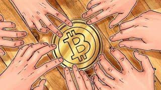Надёжный Биткоин Кран BonusBitcoin Заработок Bitcoin Без Вложений 2018