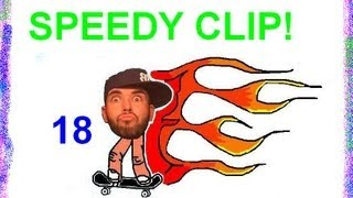 Repeat youtube video FingerSkateSelectives Speedy Clip #18!!