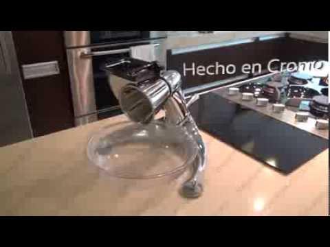 Rallador y Rebanador (Quality Kitchen México)