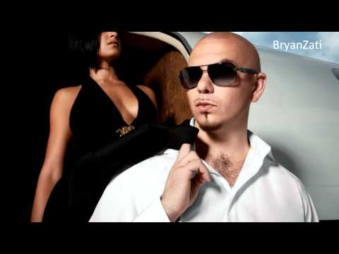 Bailando Por El Mundo - Juan Magan, Pitbull ft El Cata (con letra/lyrics)