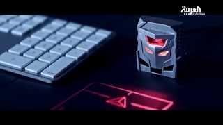 #شيء_تك: ODiN Aurora أول فأرة كمبيوتر بتقنية الليزر