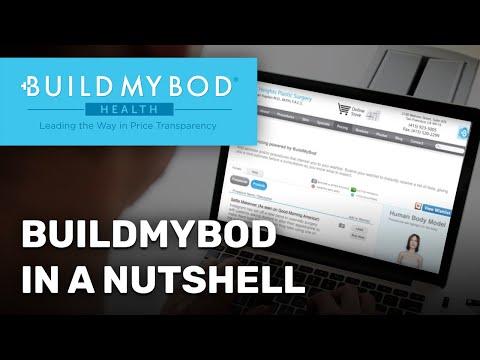 BuildMyBod in a Nutshell