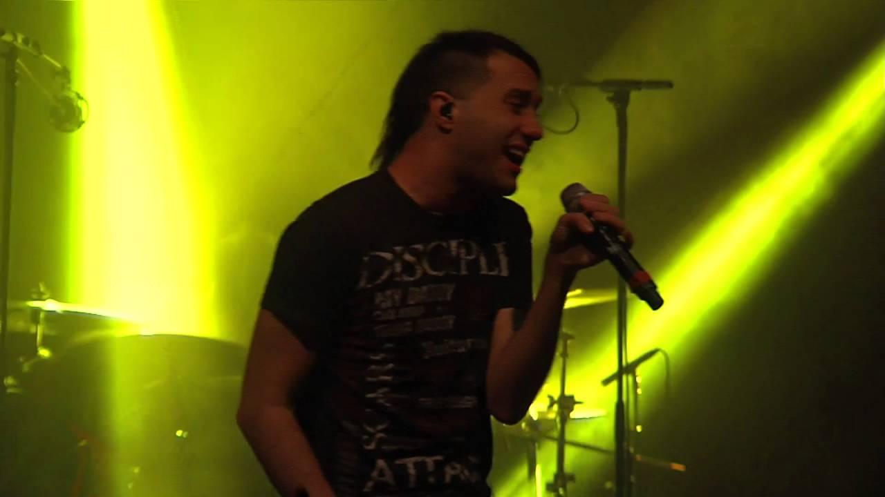 "Disciple - ""Radical"" (Live in Denmark)"