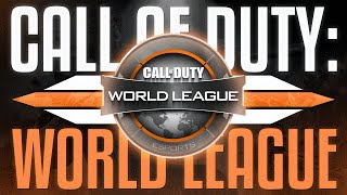 Call of Duty World League (Call of Duty: Black Ops 3 Gameplay)