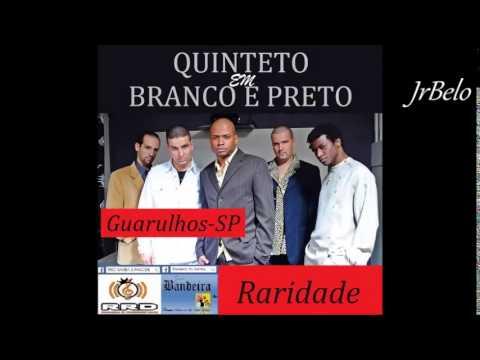 Quinteto em Branco e Preto Cd Completo Guarulhos JrBelo
