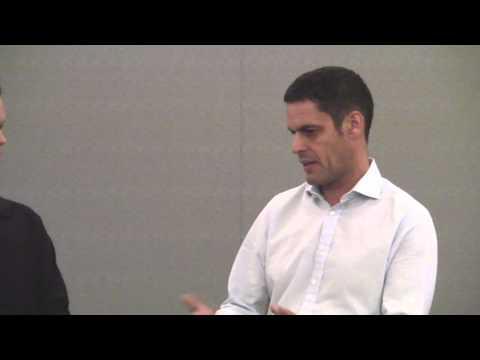 Hosting-Review.com at HostingCon 2012: 1&1 Internet