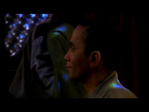 Erica Gimpel  Do you Remember mixed with End  from Babylon 5 S3E18