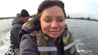 Мой муж-Кулибин и рыбак