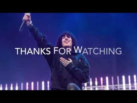 Oliver Sykes Best Screams 2016 (new videos added)