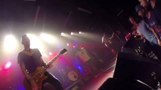Quicksand, Fazer, live SO36 Berlin, 10/6/2014