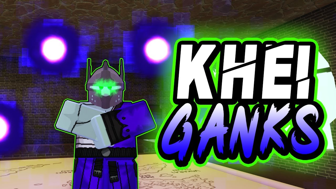 Rogue Lineage Khei Ganking Rogue Lineage Youtube