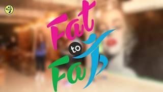 SUIT SUIT KARDA | ZUMBA DANCE ON SUIT SUIT KARDA SONG | SIMMI PARWANI