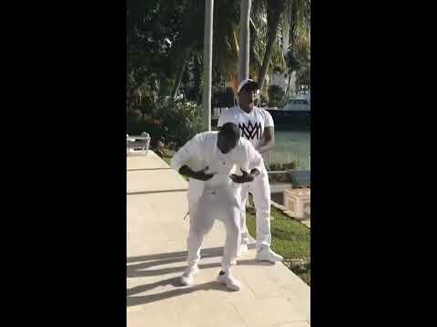 Flex Ft. Akon - Holy Ghost Fire BTS