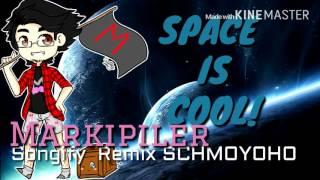 Nightcore Space Is Cool Markiplier Songify Remix Schmoyoho