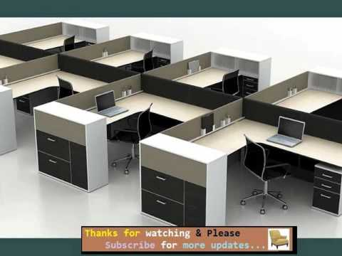 Good Office Furniture Series | Office Furniture Workstations Romance