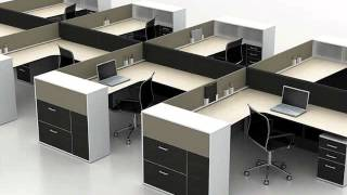 Office Furniture Series | Office Furniture Workstations Romance