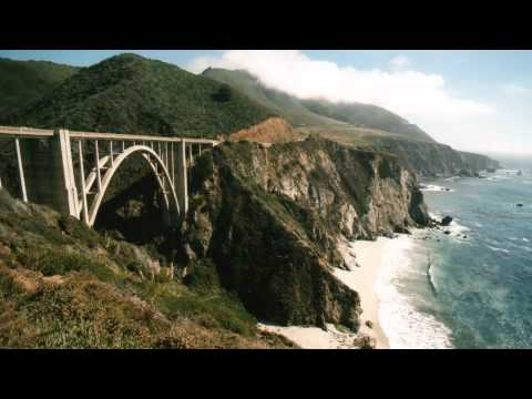 The Pacific Coast Highway | The Coolest Stuff On The Planet