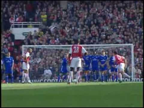 Arsenal 49 Unbeaten Record (pt3)