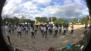 ExtamtraNcon - Ekspresi ( SMA 1 Batusangkar )