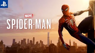 Spider-Man #20 Trofki | PS4 | Gameplay |