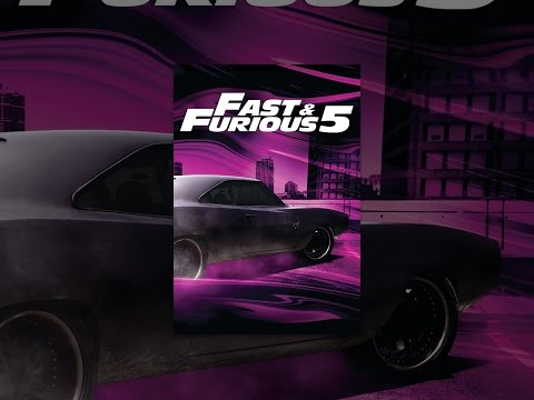 Fast and Furious 5 Mp3