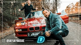 BMW met V12 voor €35.000?! // DAY1 Daily driver MINI SERIE #1