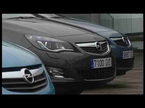 PSA compra Opel a GM por 2.200 millones de euros