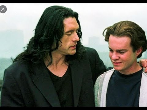 The Room 2 - Tommys Back! ( 4k extended version)