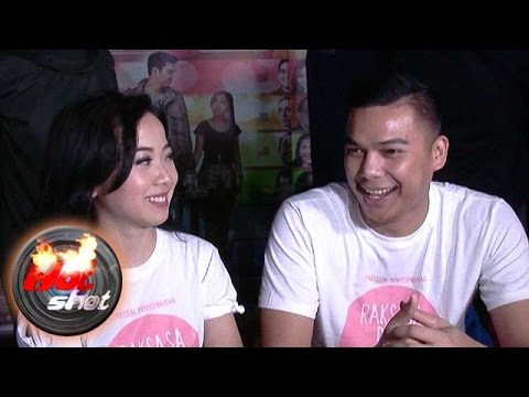Peran Karina-Abrar di Film Raksasa dari Jogja - Hot Shot 01 April 2016