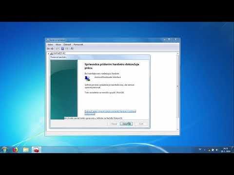 Android How To Install ADB Drivers (Android Debug Bridge)