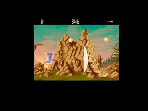 Amiga 500 - Agony level 04 Music