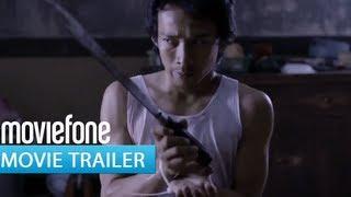 'The Raid: Redemption' Trailer | Moviefone