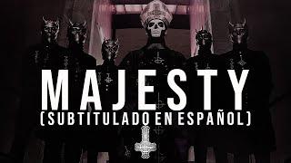 Ghost - Majesty (Subtitulado en Español)