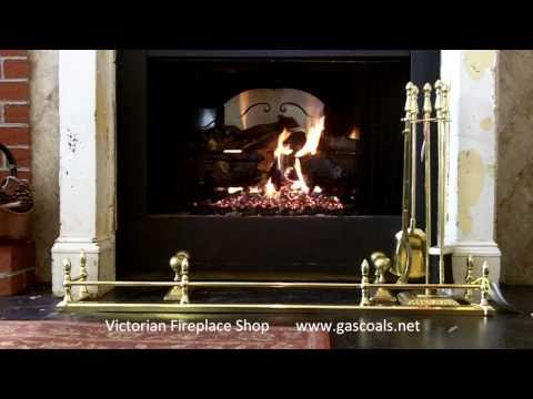 Victorian Fireplace Shop - Tour the Store