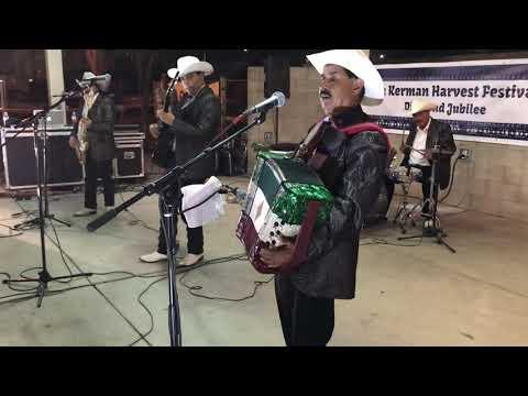 Los Cadetes de Linares  -Kerman Fair 2019  Radio La Unika Me