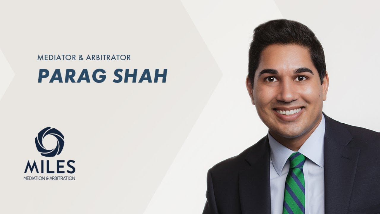 Parag Shah | The Evolution of Resolution video