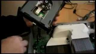 Xbox360 Prod and cable driver (by TeChdz)