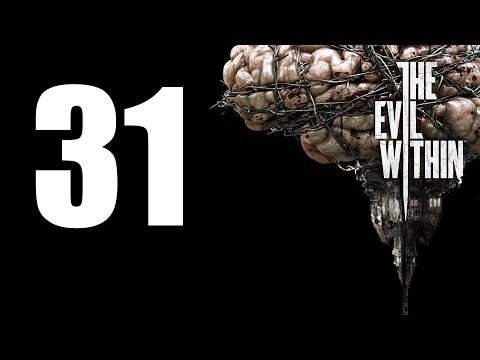 The Evil Within - Walkthrough Part 31: The City
