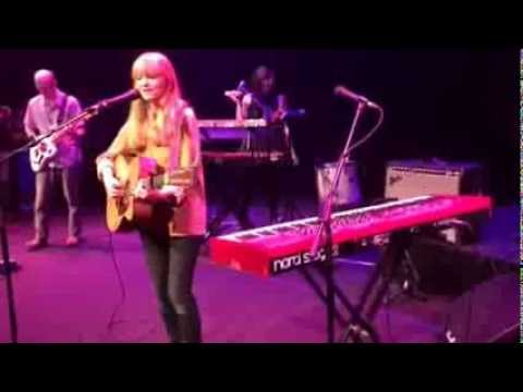 All I've Got - Lucy Rose. Mosaic Music Festival 2014.