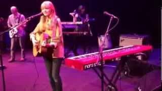All I've Got - Lucy Rose. Mosaic Music Festival 2014.