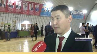 Спорткомплекс имени А.И. Борисова открылся в Хангаласском районе Якутии