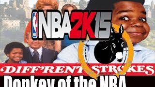 NBA 2K15 My Career - Different Strokes for Different Folks
