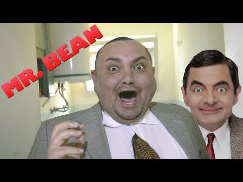 Bosanski Mr. Bean
