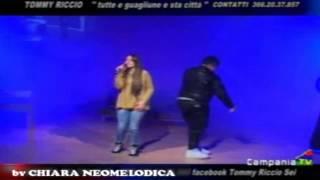 Mary Marino - Nata generazione  (Novità 2013 Campania Tv)
