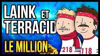 J'APPELLE MA MÈRE POUR GAGNER LE MILLION (Qui veut gagner des millions)