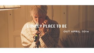 Ekat Bork - LONELY PLACE TO BE (Live Version) #stayhome
